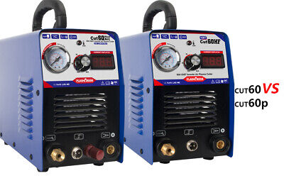 60a Igbt Air Plasma Cutter Ag60 Torch Accessories 16mm Cut60cut60 Pilot Arc