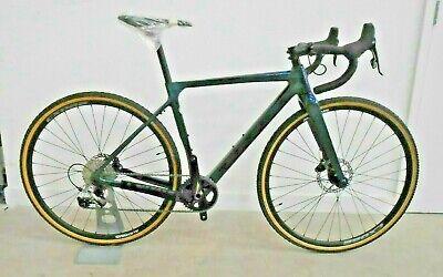 Vitus Energie EVO CR Cyclocross Bike (Rival - 2021) X-SMALL COSMIC BLUE !