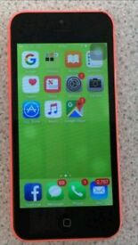 Apple iphone 5c unlocked