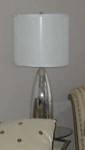 Classy table lamps