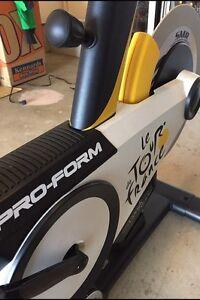 Pro Form Le Tour de France bike Sylvania Sutherland Area Preview