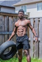 Online COACHING for Fitness and Nutrition