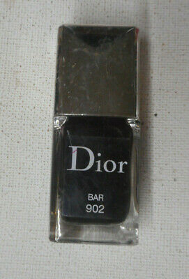 1 bottle CHRISTIAN DIOR VERNIS NAIL POLISH 902 BAR unsealed for sale  Chesapeake