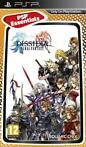 DISSIDIA Final Fantasy (essentials) (Sony PSP)