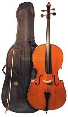 Stentor Cello Student I 1/2 - SR-1102