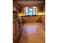 A kitchen for sale