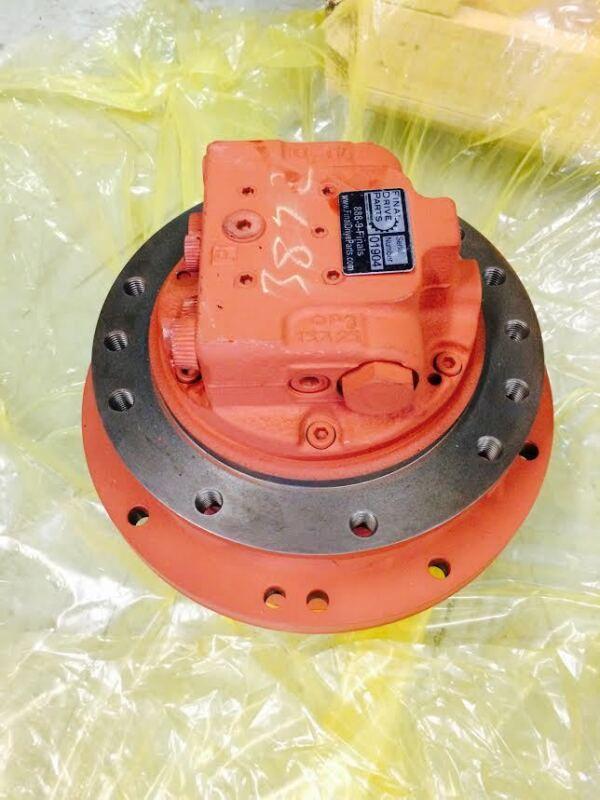 Caterpillar 305 CR Hydraulic Final Drive Motor