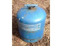 Camping Gaz 907 Empty Cylinder (£40 in Go Outdoors)