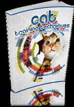 Need Help Training Your Cat? Success Training Guide Here! Sydney Region Preview