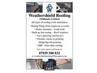 roofer weather shield roofing