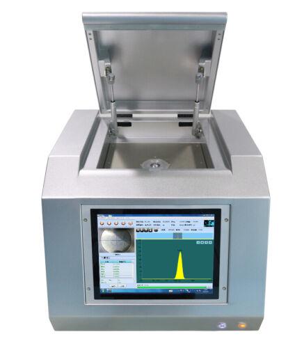 X Ray XRF Spectrometer Analyzer Testing Machine For  Gold /Precious Metals