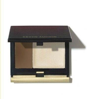 Kevyn Aucoin The Creamy Glow Duo #4  ( Candlelight/ Sculpting)