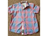 Ted Baker shirt age 2-3