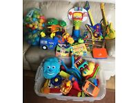 Toys joblot