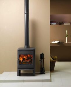 Looking for a small wood stove