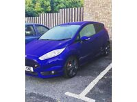 Ford Fiesta ST-2 1.6L 2015 Ecoboost Still under warranty