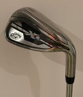 Callaway XR 9er Eisen Stahl-Schaft Regular-Flex NEU -52%
