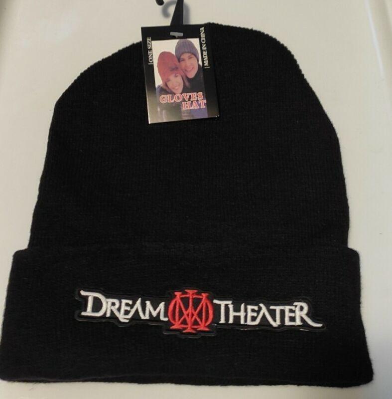 Dream Theater Skull Cap WINTER Hat