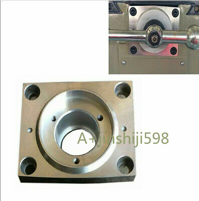 New Milling Machine Front Rear Fixed Y-axis Handle Bracket D28 Cnc The Mill Part