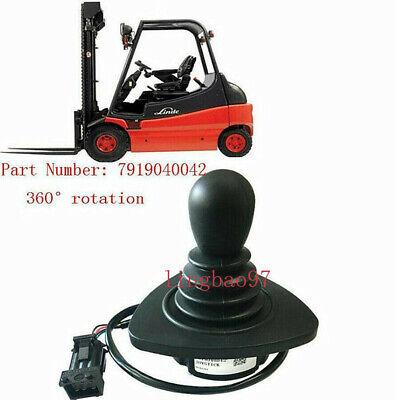 Control Unit 7919040042 For Linde Forklift 335 336-2 Joystick Controller Handle