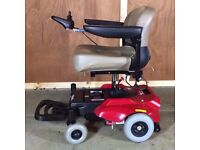 Drive Geo Micro Power Chair Mobility Scooter
