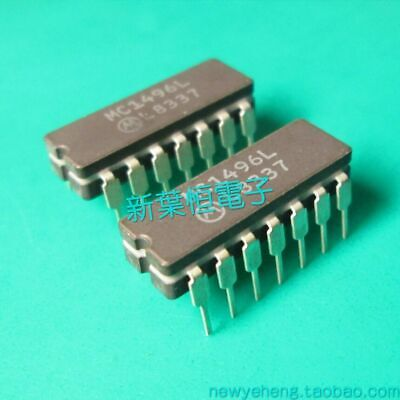 50Pcs SN76489AN DIP-16 Digital Complex Sound Generator US Stock m
