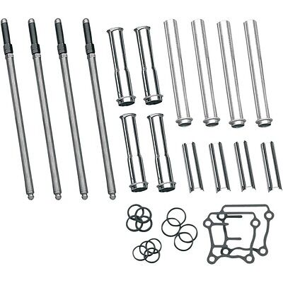 S/&S Cycle Quikee Push Rod Kit 930-0023 For Harley 2004-2016 XL