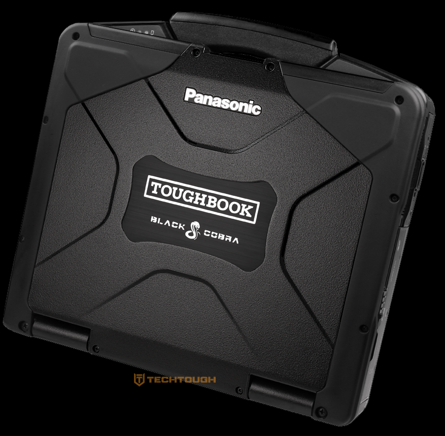 CUSTOM Panasonic Toughbook CF-31 Win 7 10 • GPS • i5 2.4 • DVD-RW • Touchscreen