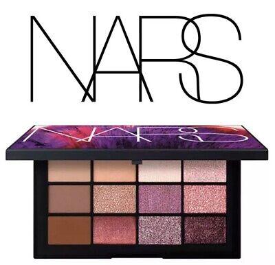 NARS Ignited EyeshadowPalette Featuring 12Multidimensional Shades~BNIB~Authentic
