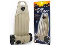 Caravan Wastemaster - brand new