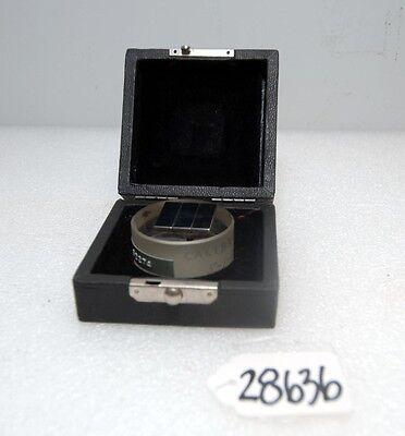 Lapmaster Optical Flat Inv.28636