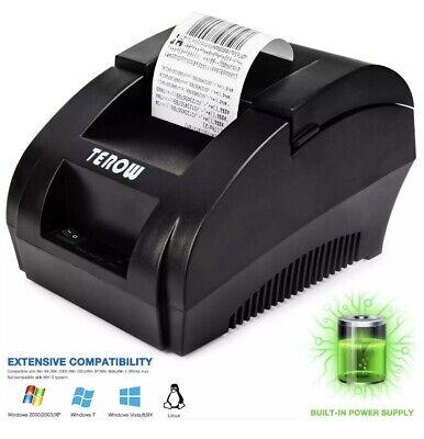 impresora termica portatil segunda mano  Embacar hacia Mexico