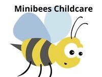 Childminder in Tower Hamlets Area