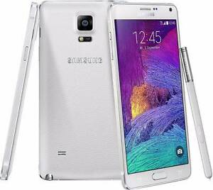 BRAND NEW SAMSUNG GALAXY NOTE 4 4G/LTE 32GB-UNLOCKED Melbourne CBD Melbourne City Preview