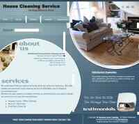 Affordable Home Cleaning in Stittsville, Kanata and Surrounding