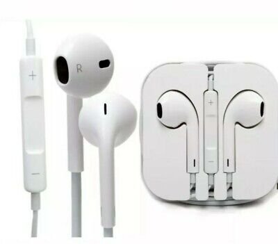 Headphones Earphones for Samsung Sony Google HTC iPhone + Mic and any Android