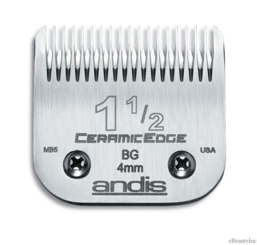 Andis Ceramicedge 1-1/2 - 63015 Blade For Bgrc, Oster 76 ...