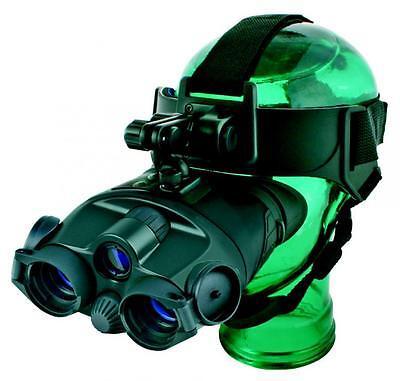 1825025 YUKON Tracker 1x24 Goggles Nachtsichtgerät