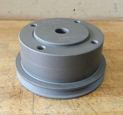 Clark Forklift Continental Engine Used Water Pump Pulley F226k392 4-78 Diam.