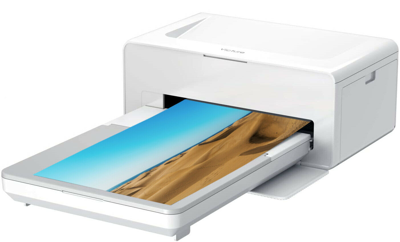 brand new sealed portable photo printer instant