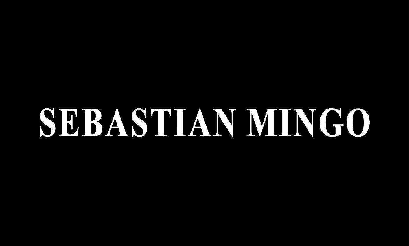 SEBASTIAN MINGO JEWELRY