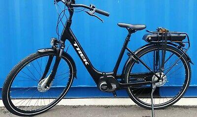 SALE! £̶1̶3̶9̶0̶ pay £200 less! BOSCH Trek Electric Bike Dutch style Bicycle