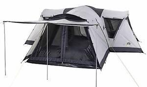 OZtrail Elite Villa (Anniversary Model) Dome Family Tent - Sleeps Normanhurst Hornsby Area Preview