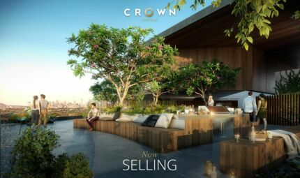 Luxury Apartment by Crown Group in Ashfield (off the plan) Sydney City Inner Sydney Preview