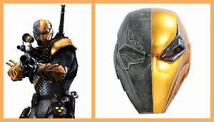 deathstroke helmet injustice - photo #16