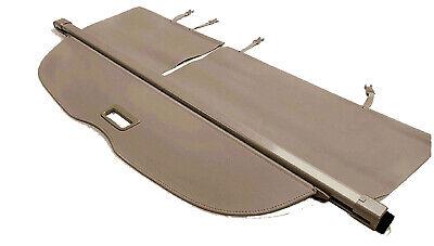 Retractable Rear Trunk Shade Tonneau Tan Cargo Cover for 2015-2020 Nissan Murano