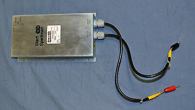 Micromass Start Spellman Mi1pn15353 High Voltage Power Supply Qtof 2 Ultima