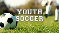 Youth Outdoor Soccer In-Person Registration-March 24