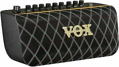 VOX Wireless Bluetooth Guitar Amplifiers Home Studio ADIO-AIR-GT NEW