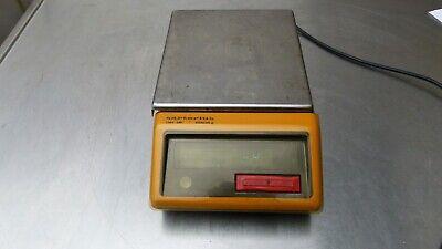 Sartorius Model 1364 Mp Digital Laboratory Balance Scale 400000g